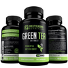 Green Tea Extract 500mg, 120 capsules