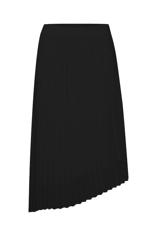 Callie Black Skirt