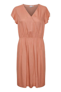 Emmie Blush Pink Dress