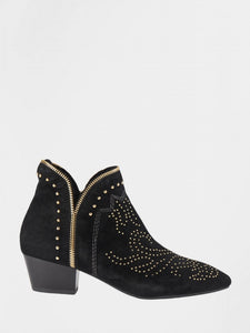 Maddie Studded Boot