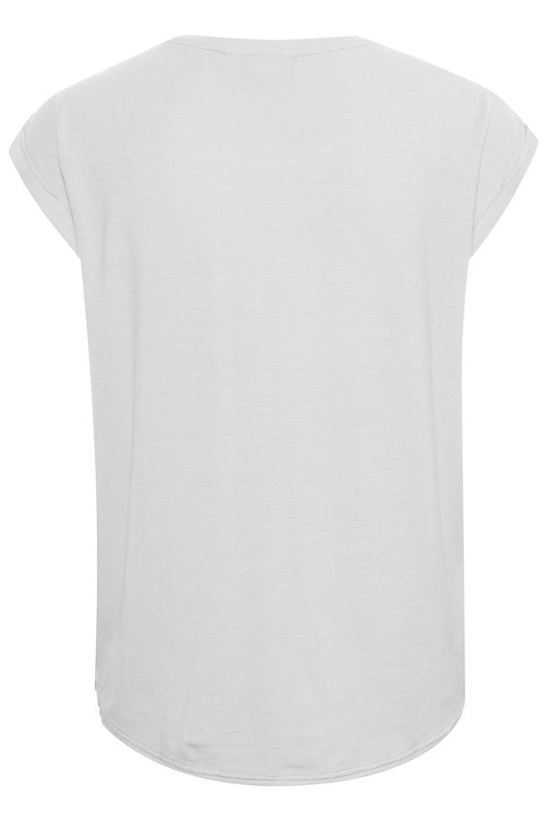 Adelia Bright White T-Shirt
