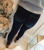 Tara Skinny Jean Long Length