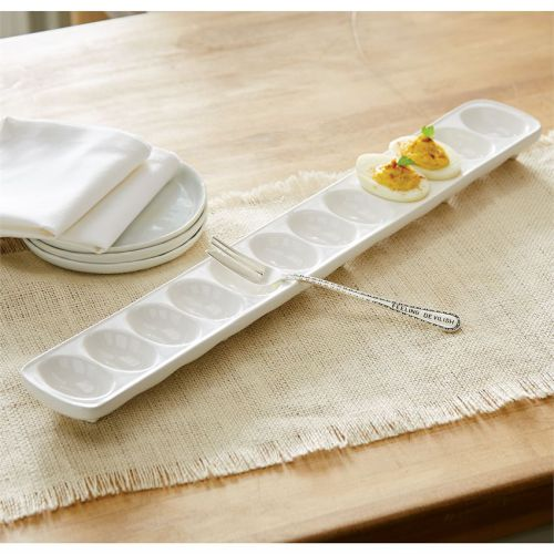 Deviled Egg Tray Set
