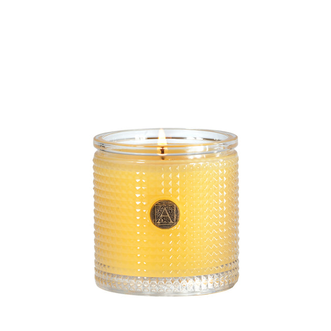 Aromatique Agave Pineapple Candle 5.5 oz.