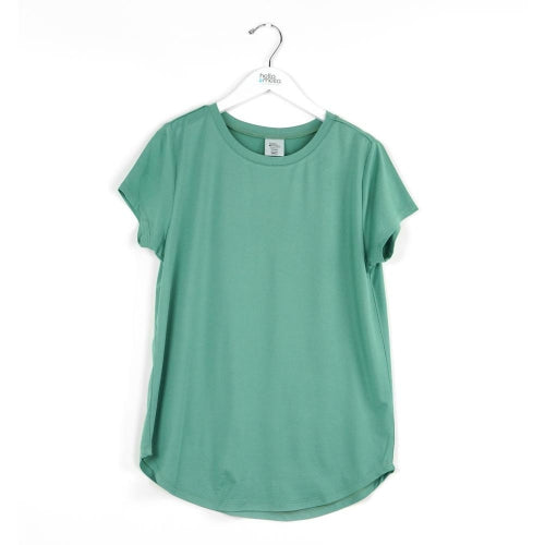 Hello Mello Dream Tee Green