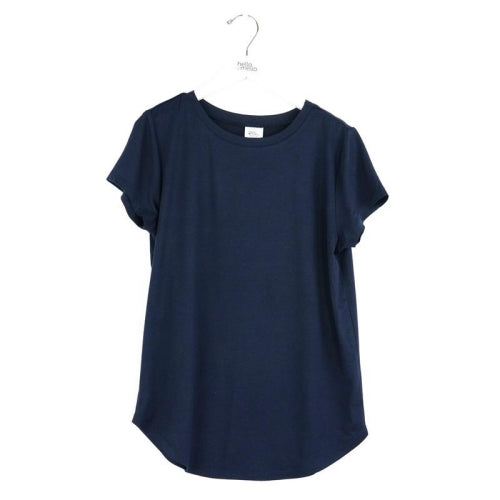 Hello Mello Dream Tee Navy