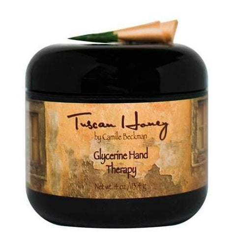 Tuscan Honey Glycerine Hand Therapy 4 oz.
