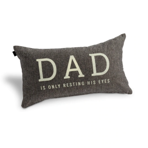 Dad Pillow