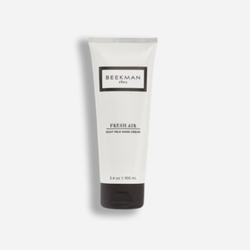 Beekman Fresh Air Goat Milk Hand Cream 2 oz.