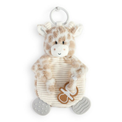 Giraffe Teether Buddy