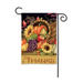 Harvest Blessings Garden Flag
