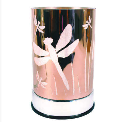 Scentchips Rose Gold Meadow Lantern