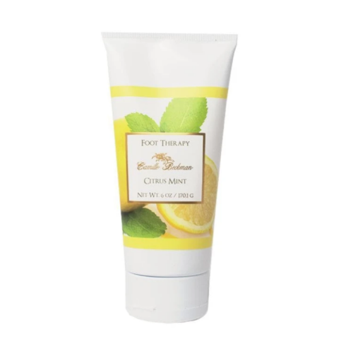 Citrus Mint Foot Therapy 6 oz.