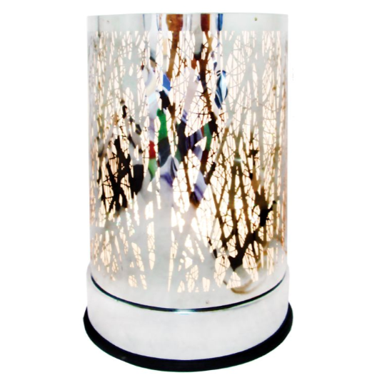 Scentchips Sterling Branches Lantern