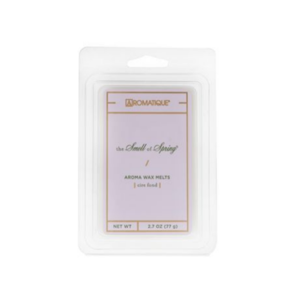 Aromatique Smell of Spring Wax Melts