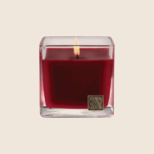 Aromatique The Smell of Christmas Cube Candle