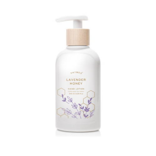 Thymes Lavender Honey Hand Lotion