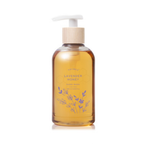 Thymes Lavender Honey Hand Wash