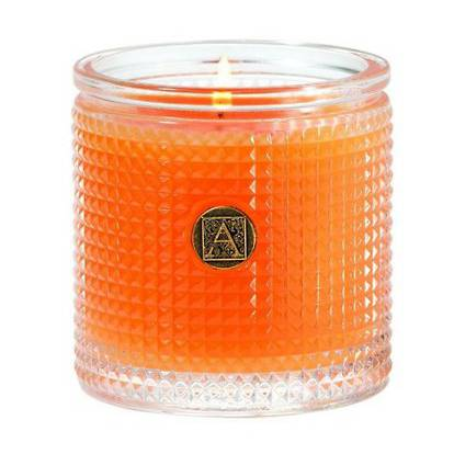Aromatique Valencia Orange Candle 6 oz.