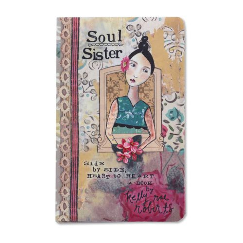 Soul Sister Gift Book