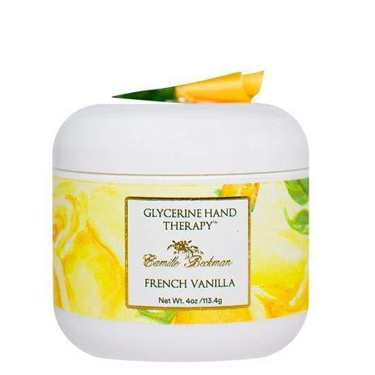 French Vanilla Glycerine Hand Therapy 4 oz.
