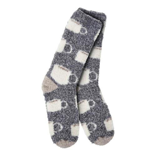 World's Softest Socks Java