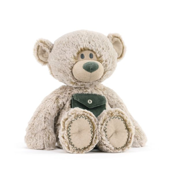 Pocket Prayer Bear 11""