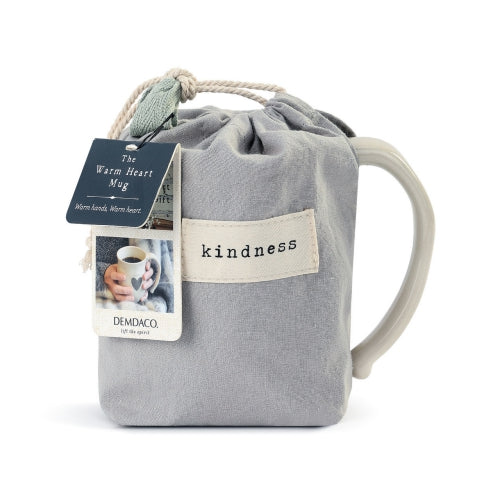 Kindness Heart Mug