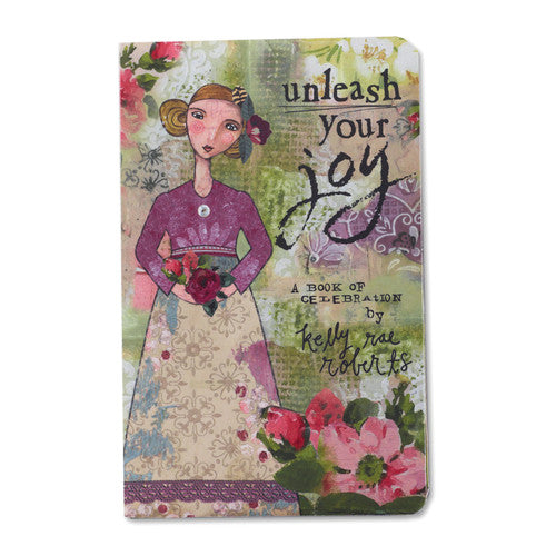 Unleash Your Joy Gift Book