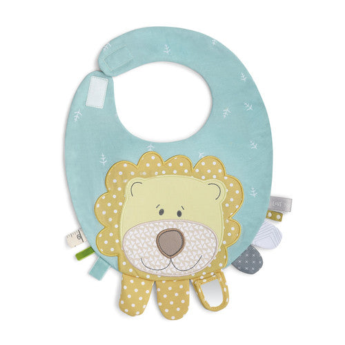 Activity Bib Lion