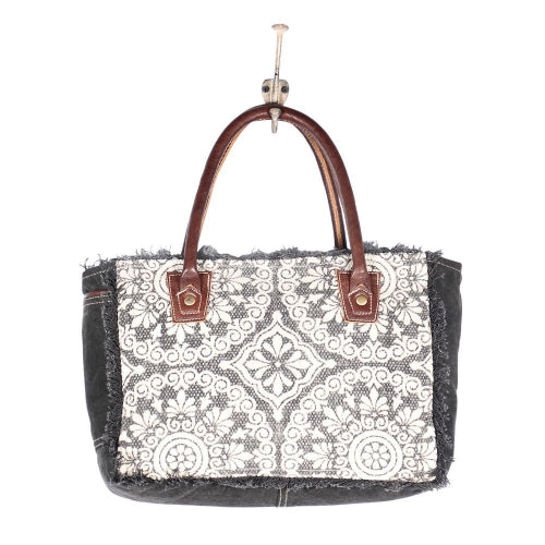 Myra Yarny Small Bag