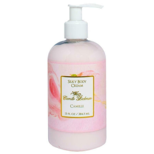 Camille Silky Body Cream 13 oz.