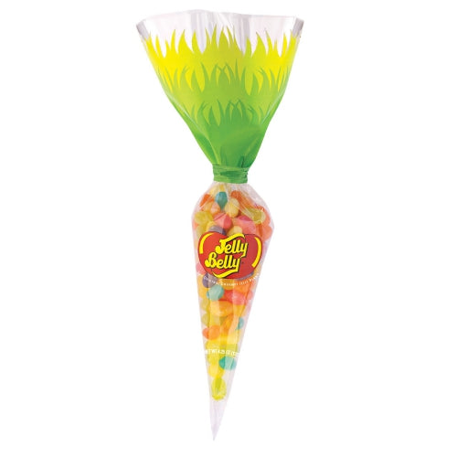 Jelly Belly Spring Mix Carrot Bag