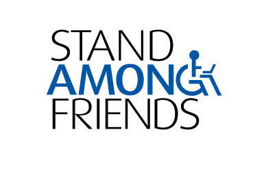 Stand Among Friends