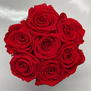 Valentine's Day Roses that last a year !! - Roses Ever After