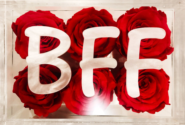 BFF - Roses Ever After