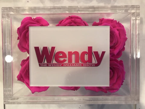 The Wendy Williams Show Logo