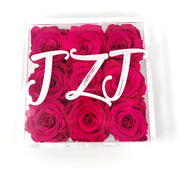Custom Monogram Roses Collection - Roses Ever After