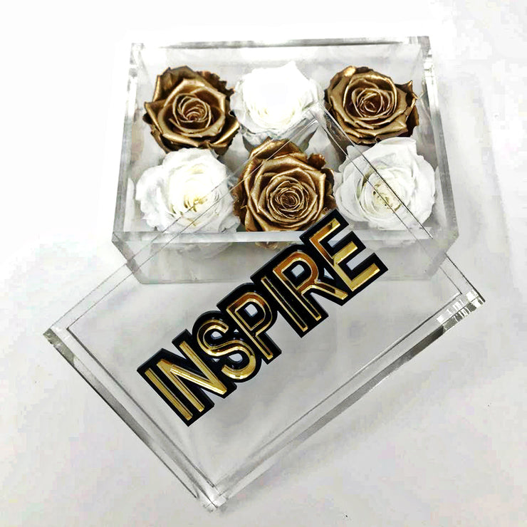 Express Yourself - Customized by YOU - Roses Ever After