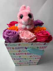 Easter Bunny - Limited Edition - Roses Ever After