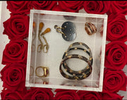 Jewelry & Roses - Roses stay fresh for one to two years. - Roses Ever After
