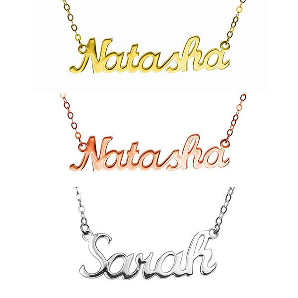 ZUDO-Personalized-Name-Necklace-Bracelet