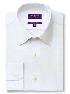 Ganton, Cotton City - White
