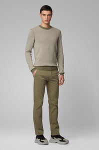 Hugo Boss, Slim Fit, Chino - Camel