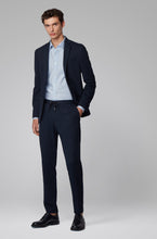 Hugo Boss, Slim Fit, Shirt - Sky