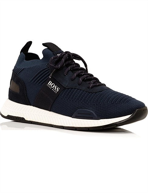 Hugo Boss, Hybrid Runner - Navy