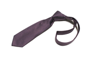 Canali, Tie