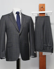 Canali, Pure Wool Suit - Grey