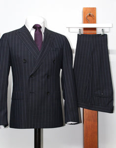 Hugo Boss, Slim Fit Suit - Navy
