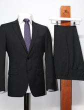 Hugo Boss, Slim Fit Suit - Charcoal (Trousers only)